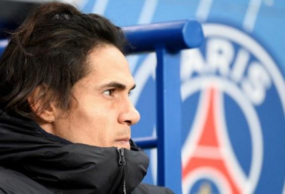 Cavani drejt Madridit, pranë transferimit te Atletiko