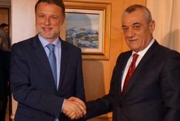 Urim nga Tirana drejt Zagrebit: negociatat u çelshin me ju!
