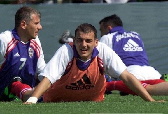 Mediat greke: ish-futbollisti i Real Madrid urdhëroi vrasjen e Darko Kovaçeviç