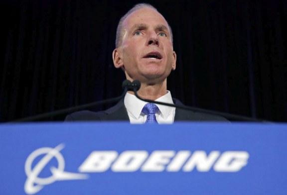 Dëmi në Boeing 1 miliard dollarë, 62 milion në xhepin e drejtorit të shkarkuar