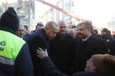 Erdogan viziton Elazigun, unik dhe aty: s'kemi nevojë për ndihmë!