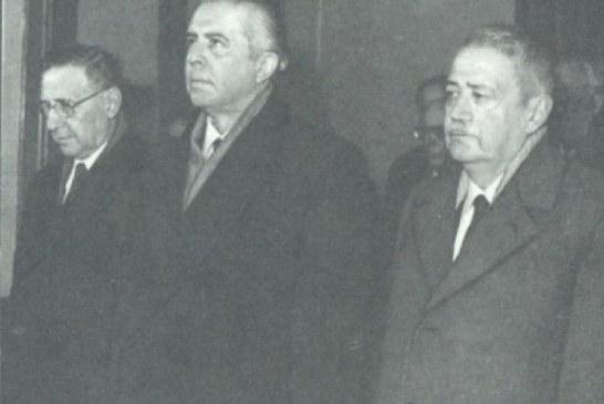 LETRA/ Enver Hoxha i shkruan Haxhi Lleshit: si ta bësh zap Dibrën