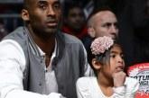 Tragjedi në botën e sportit: shuhet Kobe Bryant me të bijën 13 vjeçe