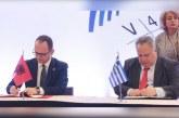 Ish-ministri i Jashtëm Bushati jep lajmin: Greqia njeh patentat shqiptare