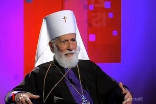 FËRKIMET/ Metropoliti malazez Mihailo: Serbia dhe Kisha e saj, këta përçarës dhe genocidalë!