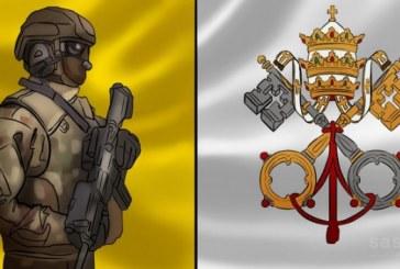 REALITETE/ Ushtria Papale, fytyra e panjohur e Vatikanit