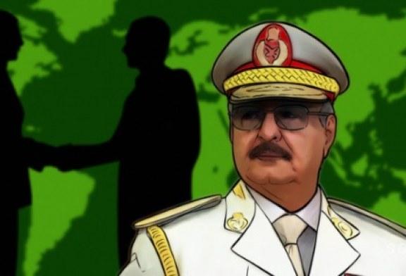 KOLONELI/ Si Hafter u bë një udhëheqës i fuqishëm i një Libie në konflikt