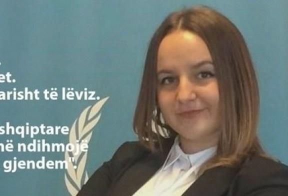 Një shqiptare në zemër të koronavirusit, lutje për kthim në atdhe: më ndihmoni!