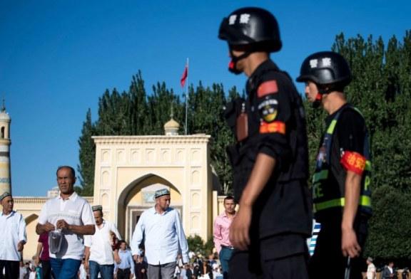 """PARADOKSI/ Trajtonin Islamin si """"virus"""": kinezët, zgjidhje te Islami për Corona-n"""