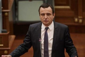 KRIZA/ Albin Kurti, sqarim Thaçit: Pse me takon vijimi i qeverisjes dhe nevoja për zgjedhje të reja