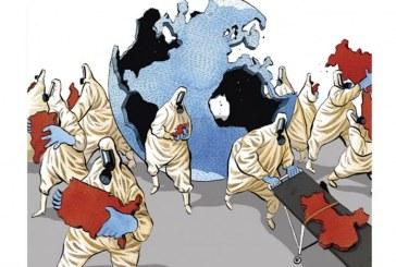 E PAPRITURA/ Si po goditet globalizmi nga koronavirusi dhe ç'e pret botën më pas