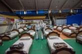 PANDEMIA/ Nga New York-u në Gaza, ja spitalet emergjente që po dikton Corona