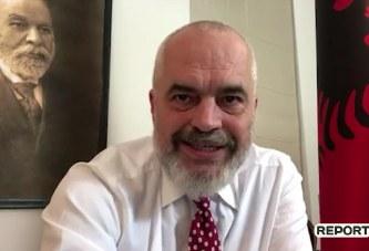 Rama me mesazhin e radhës: të mësuarit me pak, ky është avantazhi shqiptar në krizën e Corona-s (video)