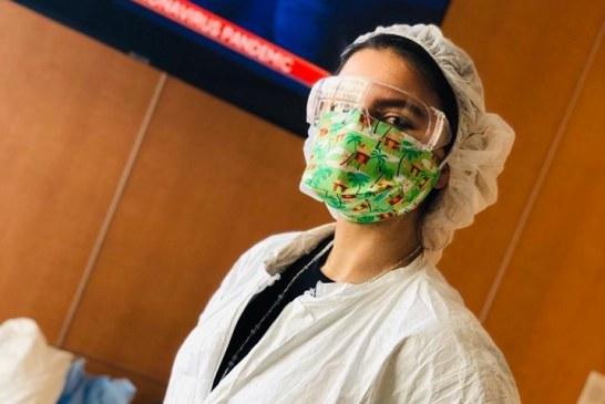 RRËFIMI/ Një ish-medresiste shqiptare, infermiere në New York: kur vendin e familjes dhe fëmijës e zënë kufomat!