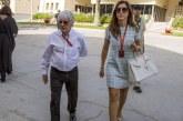 Bernie Ecclestone, 89 vjeç, përsëri baba: më në fund djalë!