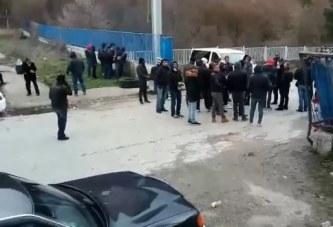 Policia e Shtetit: e vërteta e Kapshticës, ja pse janë bllokuar në kufi qytetarë shqiptarë