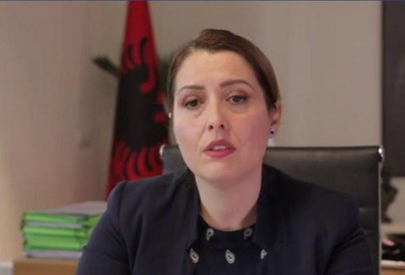 Apeli i ministres: Shqiptarë, mos u gënjeni nga Corona!