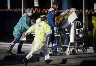 PËRLLOGARITJET/ Studimi i ekspertëve italianë: kur mund të përfundojë epidemia në Evropë