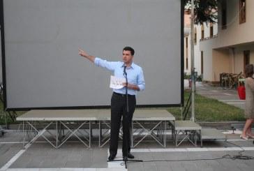 Basha, ngazëllim nën krizën e Corona-s: Teatri Kombëtar, tashmë nën mbrojtje europiane!
