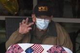 Një 104-vjeçar amerikan i mbijeton Corona-s: ç'përballoi tjetër Bill Lapschies gjatë jetës