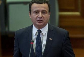 Heqja e reprocitetit, reagon Kurti: Të vetëshpallesh fajtor përballë Beogradit! Ky është dëmi që iu bë Kosovës