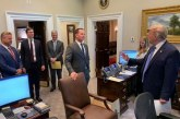 Grenell, i gjithi për Kosovën: dorëhiqet nga Departamenti i Shtetit