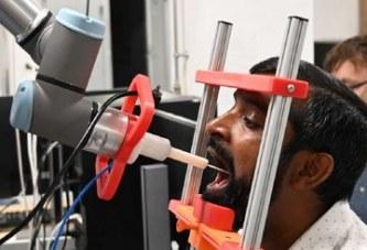 Që mjekët mos infektohen: Danimarka,  me robot për marrjen tamponëve