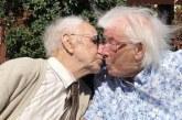 Çifti epik feston 80 vjet martesë: ne ende e duam njeri-tjetrin!