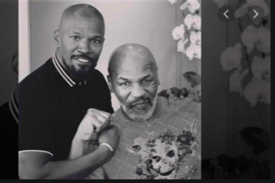 Aktori i njohur, në përgatitjet për rolin e Mike Tyson: ja ç'do ndodhë me mua pas filmit
