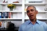 """""""97""""-ta amerikane: Barack Obama krah protestave, parathotë rrëzimin e Trump"""