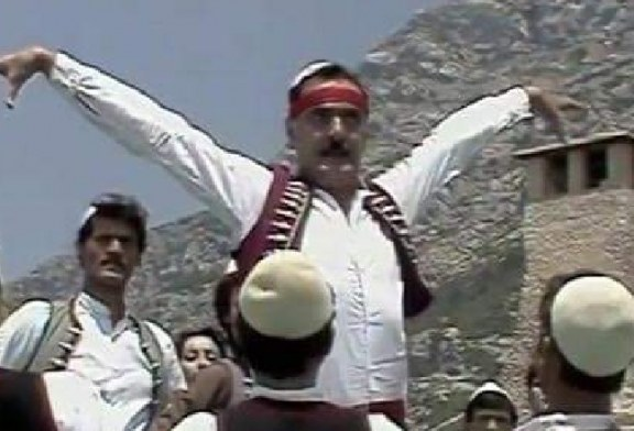 Jo festë por zi ka sot Shqipëria: shuhet Besim Zekthi, ikona e valles shqiptare