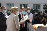 Diplomacia koronare: BE, 6 mijë pajisje mjekësore drejt Kosovës
