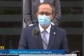 Vala e infeksioneve në Kosovë, Hoti kumton rimbylljen e xhamive