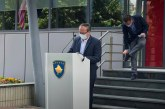 COVID-i në Kosovë, Hoti: rikthejmë kufizimet e lëvizjes, 500 teste në ditë