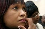 """Zi në Afrikën në Jugut: e bija e Mandelës """"shkon"""" te i ati"""