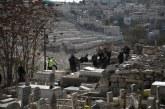 KONFLIKTI/ Varrezat muslimane, beteja tjetër e palestinezëve: të mbrosh të vdekurit nga Izraeli!