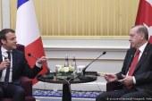 GJEOPOLITIKA/ Libia në mes: Turqia dhe Franca, përleshje me fjalë
