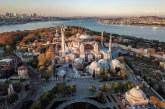 Përfundimtare: Hagia Sophia e Stambollit, nga muze në xhami