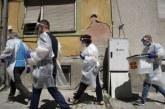"""E PAZAKONTA/ Maqedonia Veriore, votime nën pandemi: ja kush hahet """"kokë më kokë"""" ndër shqiptarë"""