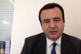 """Kosova post-""""Kurti"""", Albini: ja si është katandisur"""