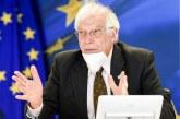 Borrell: Ç'do të thotë për BE-në një marrëveshje Kosovë-Serbi