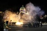 Protestat në Beograd, Vuçiç dyshon për komplot: pse para rinisjes së Dialogut?