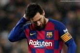Lajm në mesnatë, bota e futbollit po zhurmon: Leo Messi po largohet nga Barcelona?