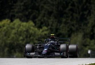 Formula 1, as Corona s'e ndal Mercedesin: Bottas fiton në fillimin e sezonit