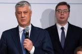 KËNDVËSHTRIMI/ Aktakuza drejt Prishtinës, kërcënim për Beogradin? Politikani austriak: ja pse Thaçi s'do dënohet kurrë