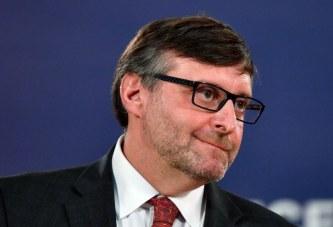 Palmer i kujton BE-së: e megjithatë, taksa u hoq nga presioni amerikan