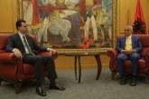 Basha sheh Putinin te Rama, komente pas takimit me Metën në Presidencë