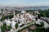 Ankaraja garanton dhe qetëson UNESCO-n: Hagia Sophia, mbrojtja e më e mirë si xhami