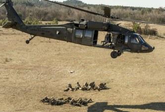 Tërheqja e diskutueshme: Gjermania pagoi 1 miliard euro për trupat amerikane